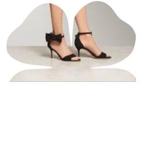 LK Bennett ankle strap sandal size 38.5